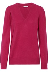 Tomas Maier Cashmere Sweater Pink