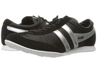 Gola Wasp Shimmer Black Silver Women's Shoes