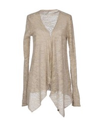Fly Girl Cardigans Ivory