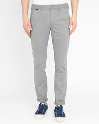 Eleven Paris Grey Raf Chinos