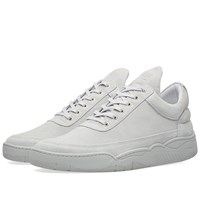 Filling Pieces Low Top Sneaker Grey