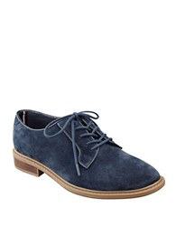 Tommy Hilfiger Jayar Oxford Shoes Navy