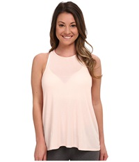 Lucy Surrender Tank Pink Pearl Women's Sleeveless