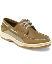 Sperry Top Sider Billfish 3 Eye Boat Shoes Men's Shoes