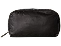 Le Sport Sac Essential Cosmetic Case True Black Cosmetic Case