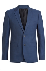 Hugo Virgin Wool Aeron Hamen Blazer