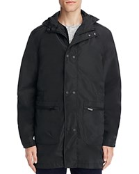 Native Youth Squadron 3 In 1 Hooded Jacket Black