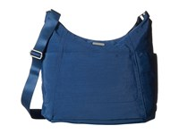 Baggallini Hobo Tote Pacific Cross Body Handbags Blue