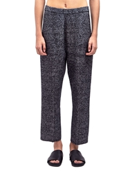 Boboutic Womens Formal Trousers With Pockets Ln Cc