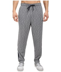 Nike Dri Fit French Terry Drawstring Pant Obsidian Obsidian Obsidian Men's Casual Pants Blue
