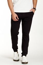 Request Josh Jogger Black