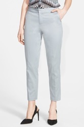 Nydj Stretch Skinny Ankle Pants Regular And Petite Gray