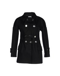 Uniqueness Coats And Jackets Jackets Women Black