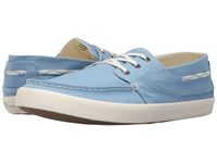 Tretorn Otto Canvas Dusk Blue Men's Shoes