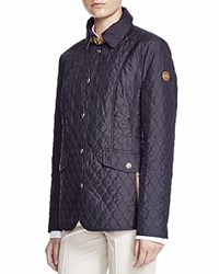 Basler Quilted Jacket Black