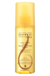 Alterna 'Bamboo Smooth Curls' Anti Frizz Curl Re Activating Spray