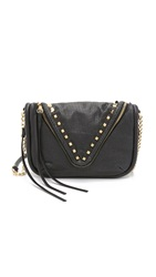 She Lo Breakthrough Zip Cross Body Bag Navy