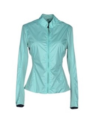 Kejo Jackets Sky Blue