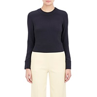 Maiyet Tie Back Top Navy