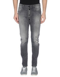 Imperial Star Imperial Denim Pants Lead