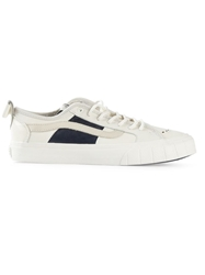 Vans The Vault By Vans X Taka Hayashi 'Th Court Lo Lx' Sneakers White