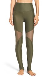 Onzie Women's High Waist Stirrup Leggings