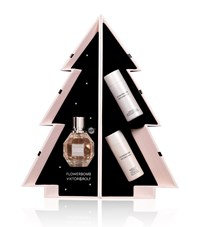 Viktor And Rolf Flowerbomb Christmas Gift Set Edp 50Ml Unisex