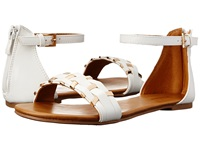 Wanted Bandeau White Women's Sandals