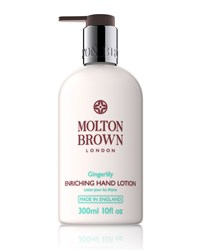 Gingerlily Hand Lotion 300 Ml Molton Brown