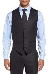 Nordstrom Men's Men's Shop Solid Wool Vest