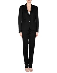 Fabrizio Lenzi Suits And Jackets Women's Suits Women Black
