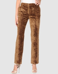 Piazza Sempione Dress Pants Brown