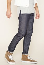 Forever 21 Relaxed Fit Jeans