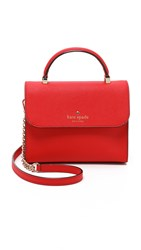 Kate Spade Mini Nora Cross Body Bag Cherry Liqueur