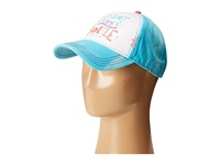 Gypsy Soule Heart And Soule Ball Cap Turquoise Caps Blue