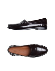 Trussardi Moccasins Brown