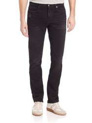 Frame Denim L'homme Slim Straight Leg Jeans Chimney Rock