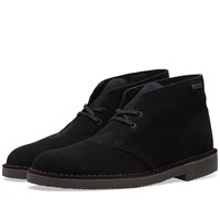 Clarks Originals Gore Tex Desert Boot Black