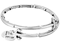 Alex And Ani Anchor Metal Wrap Bracelet Silver Bracelet