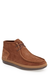 Tommy Bahama 'Relaxology Collection Rivington' Moc Toe Chukka Boot Men Brown