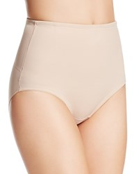 Tc Fine Shapewear Intimates Shape Away Extra Firm Control Brief 4094 Cupid Nude