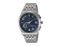 Citizen Cc3020 57L Eco Drive Silver Tone Watches Black