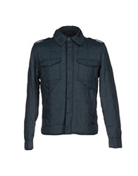 313 Tre Uno Tre Coats And Jackets Jackets Men Lead