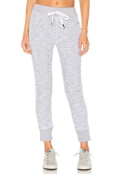 Stateside French Terry Sweatpant Gray