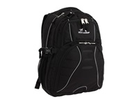 High Sierra Swerve Backpack Black Backpack Bags