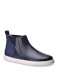 Splendid Sacha Slip On Chelsea Sneakers Navy Blue