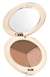 Jane Iredale 'Purepressed' Triple Eyeshadow Triple Cognac