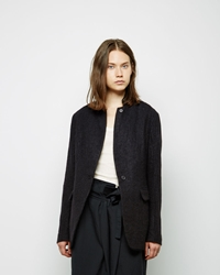 Forme D'expression Cardigan Jacket Black