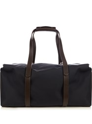Mismo M S Supply Weekend Bag Navy Multi