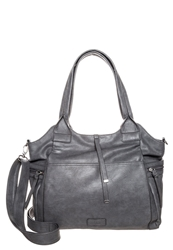 S.Oliver Tote Bag Stone Grey